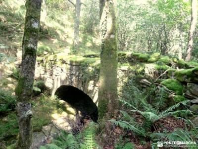 Senderismo Valles Pasiegos, Cantabria; viajes verano rutas cerca de madrid foro senderismo rutas por